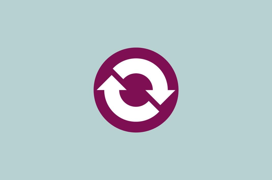 OnionShare logo.