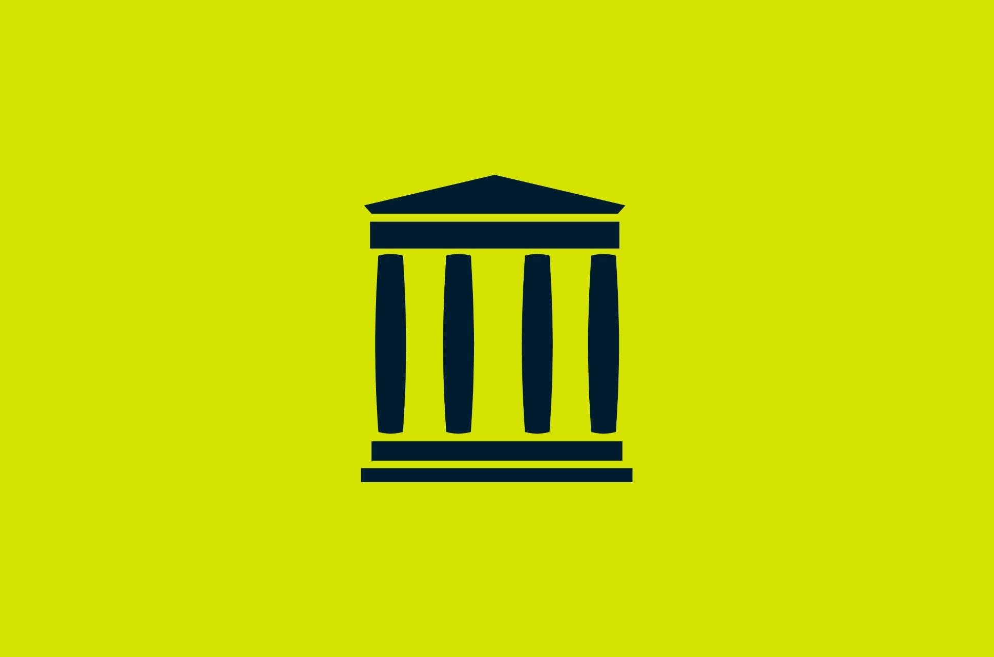 Internet Archive logo.