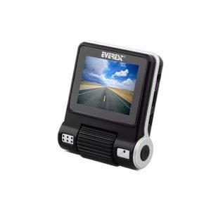 DVR-011 2 EKRAN HDMI-AV ÇIKIŞ 4 IR LED ARAÇ İÇİ KAMERA