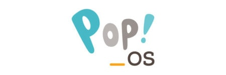 Pop!_OS logo