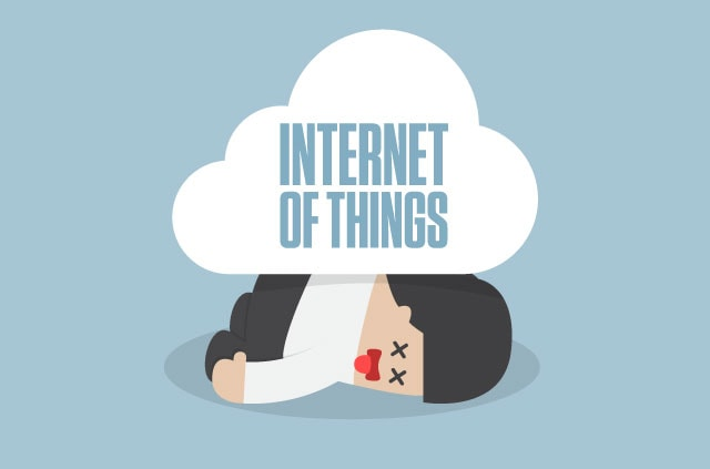 How the IoT could kill you