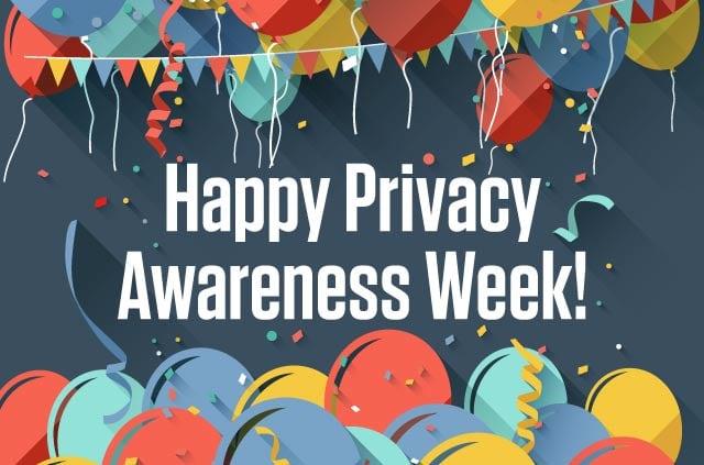 Privacy Awareness Week 2017