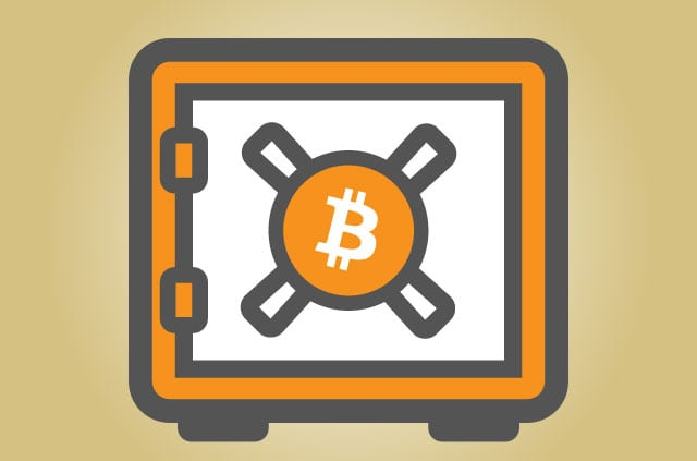 Secure your Bitcoins!
