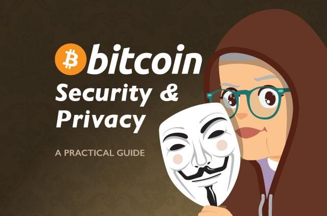 Download ExpressVPN's Bitcoin book