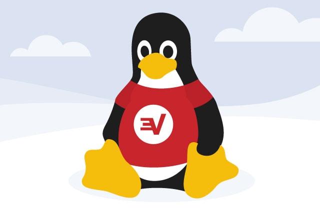 ExpressVPN Linux distributions