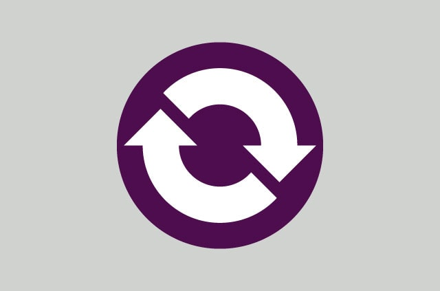 The OnionShare logo