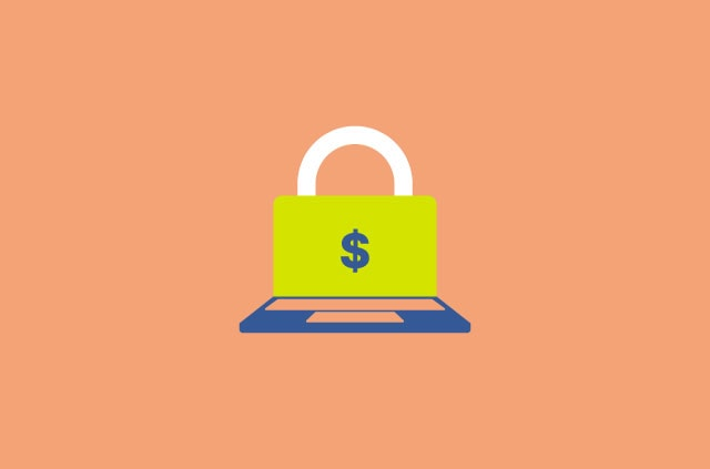 how to protect your online finances