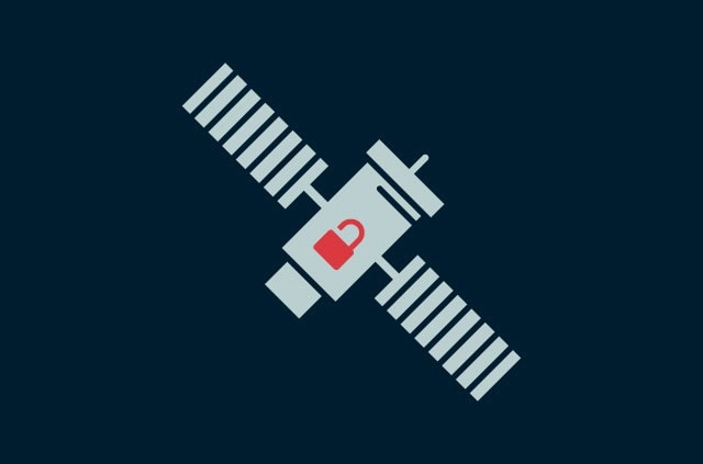 Satellite internet hacked by researcher