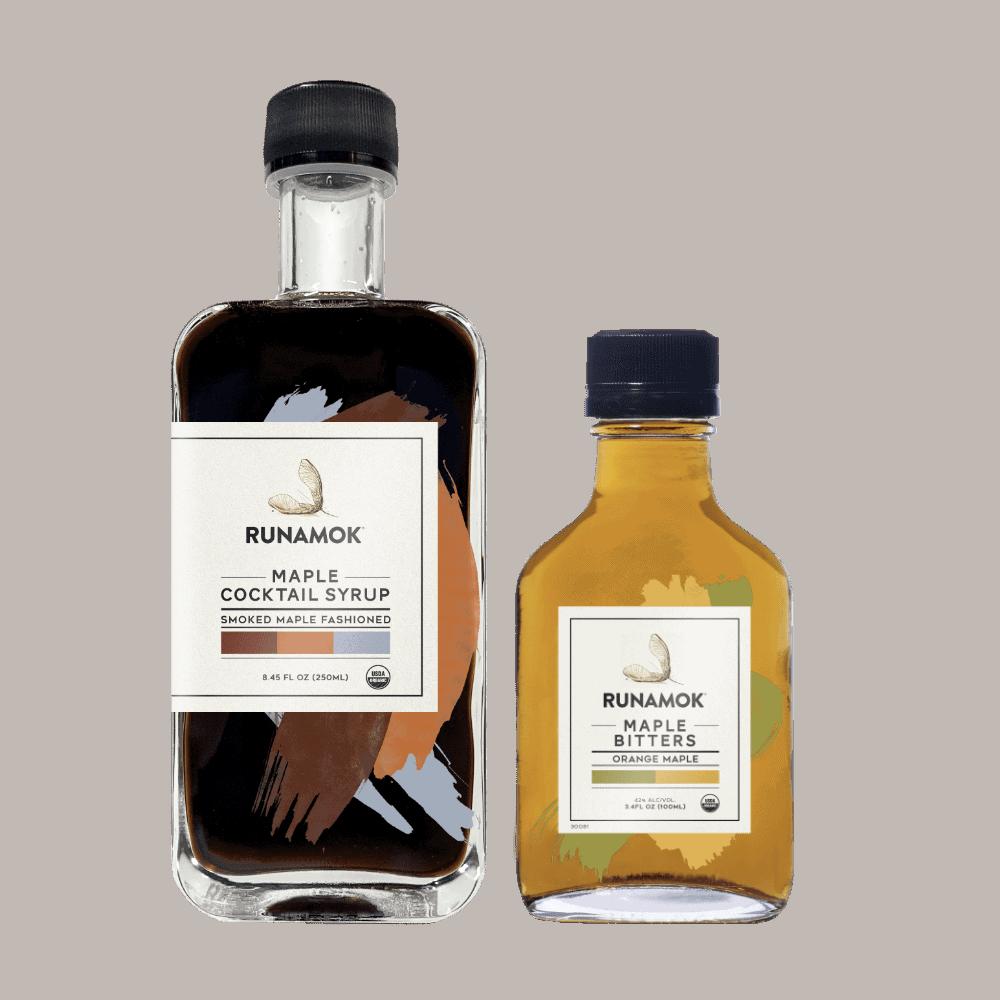 Runamok Maple: Premium Organic Maple Syrup from Vermont