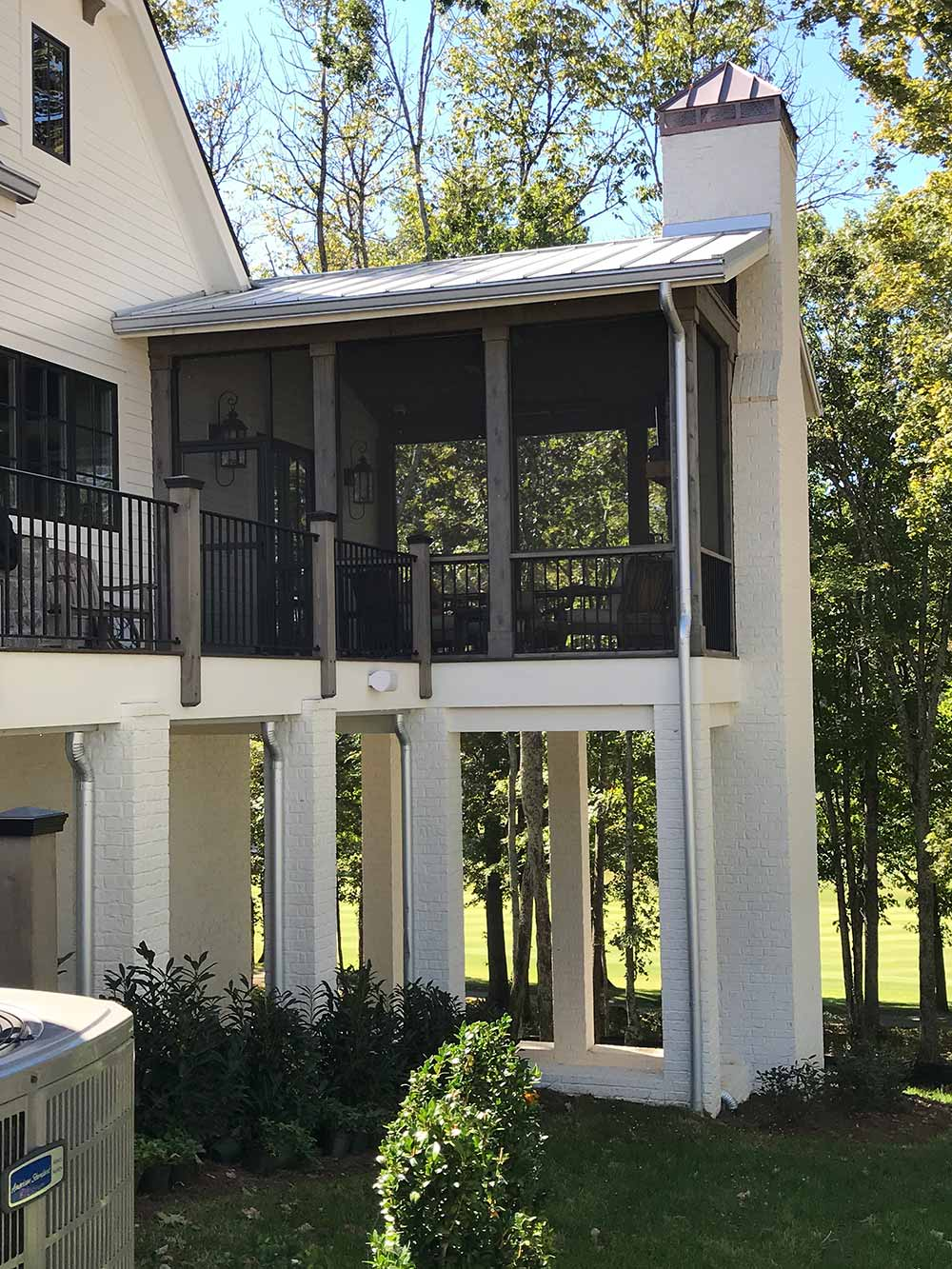 Outdoor Living Spaces Tennessee