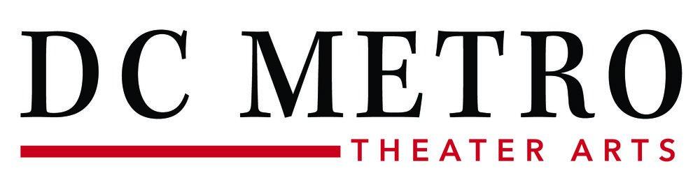 DC Metro Theater Logo