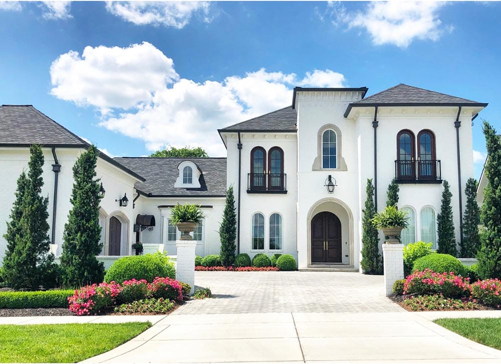 Home Builder Tennessee
