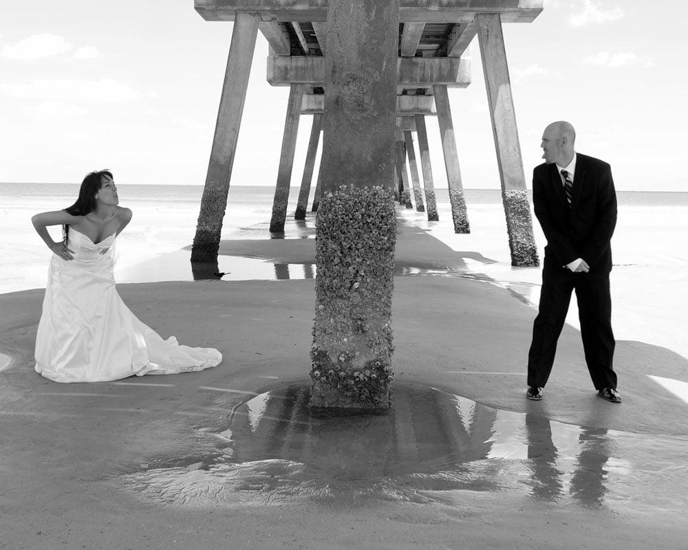 Wedding in Florida