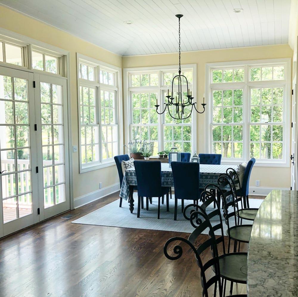 Custom Home Builders