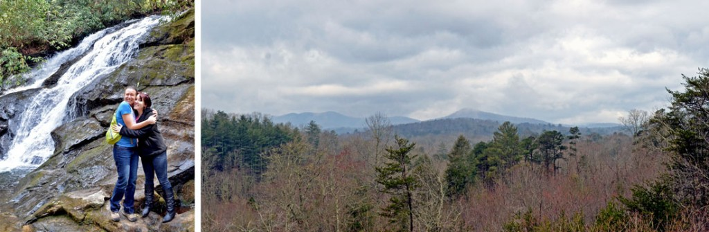 Blue Ridge Mountains is a must do drive anytime you are near it!