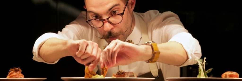 Tony Rodd Chef Interview - Check out the complete interview and see what got him into cooking - improvemystyle.co.uk