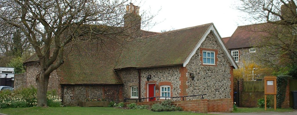 Manor Cottage Hertiage Centre in Southwick
