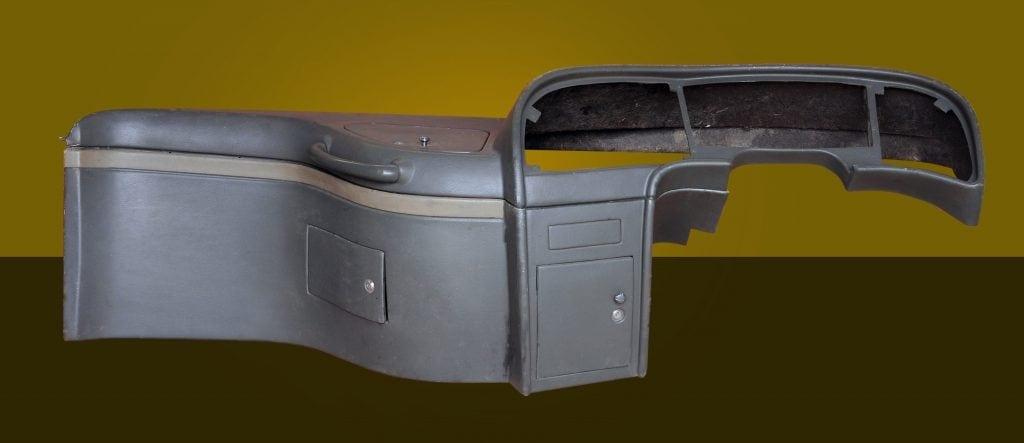 Vehicle Dash boards 4