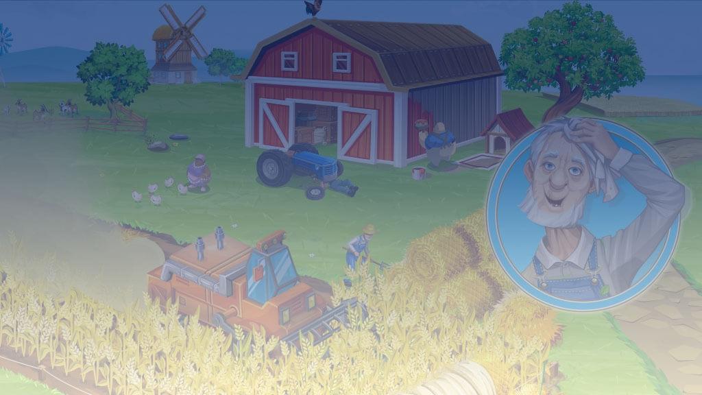 kody do big farm