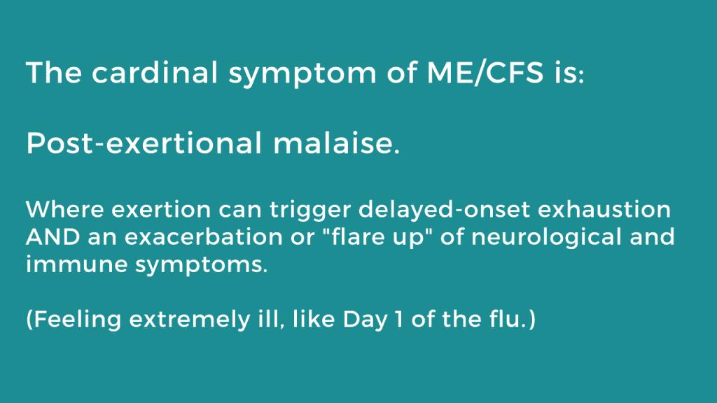 mechs cardinal symptom