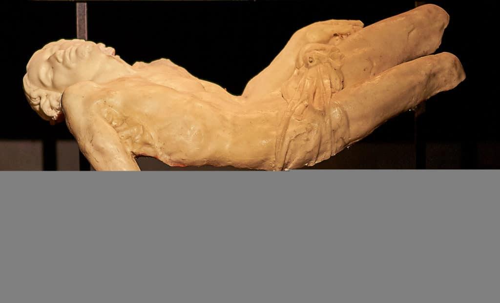 Werther Gasperini, arte, mediumpoesia, poesia, installazione, marmo, scultura, pittura, milano, tommaso di dio