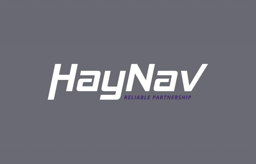 HayNav logo