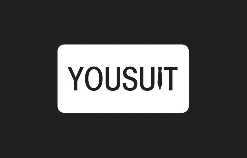 YouSuit logo
