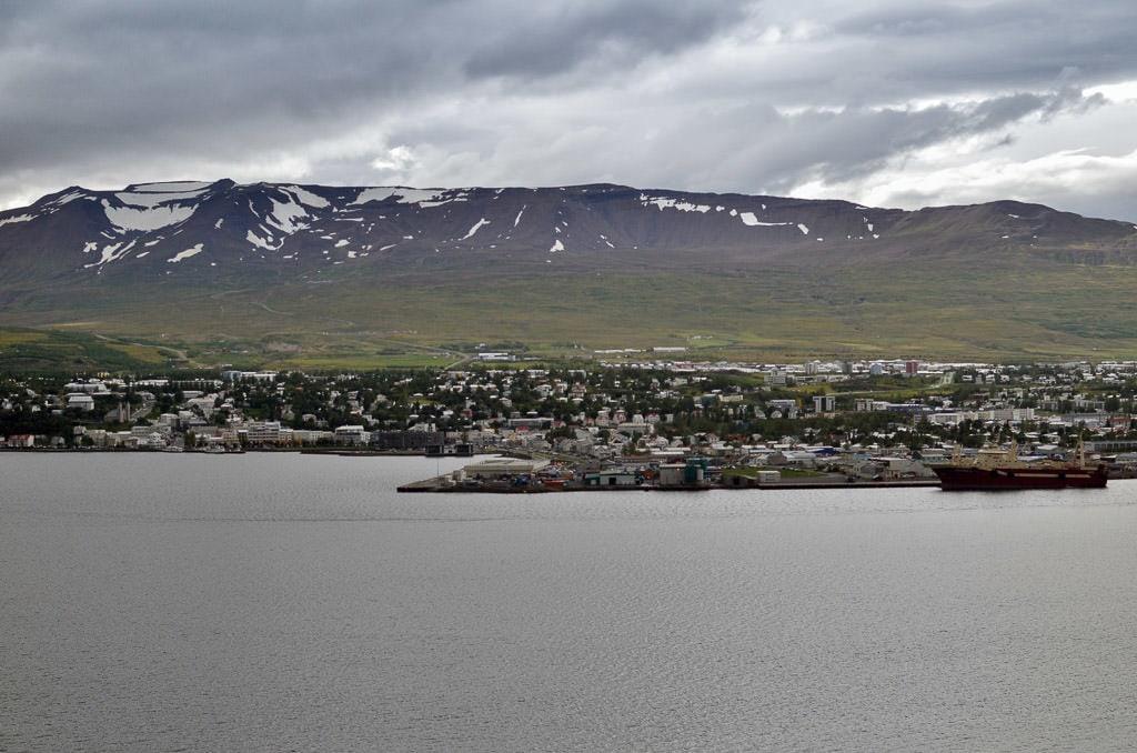 north iceland akureyri
