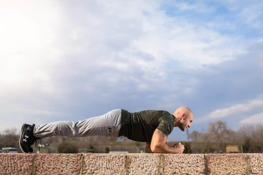 the best boot camp exercises