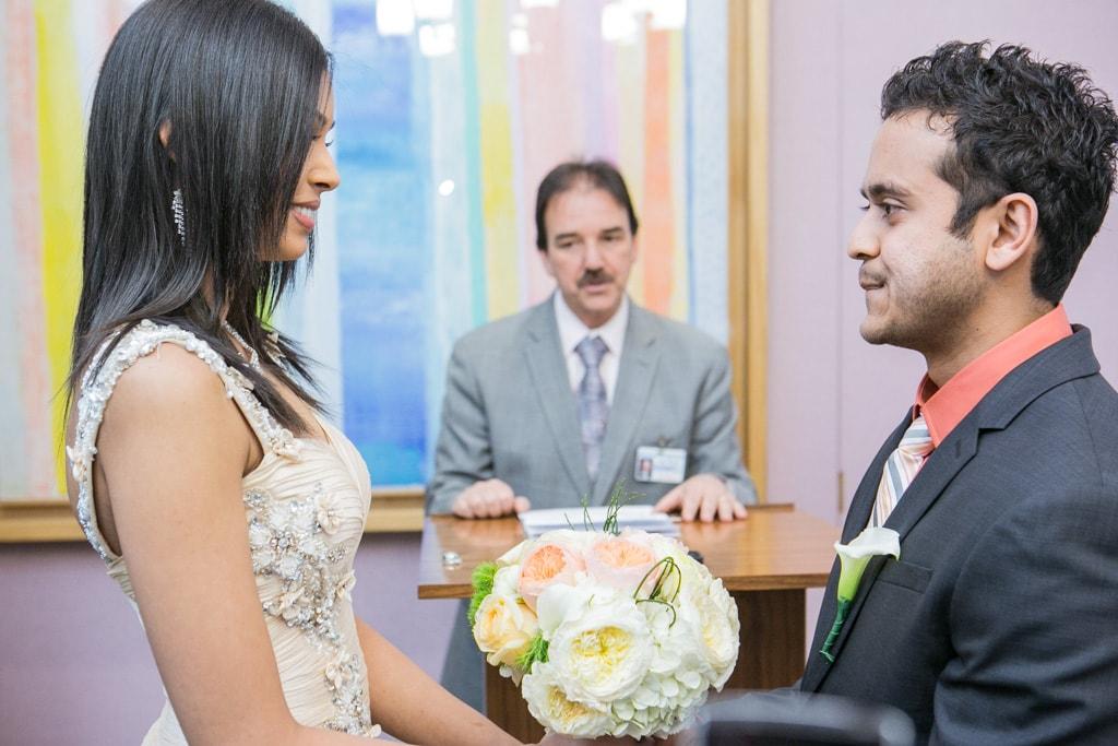 Photo 3 City Hall Wedding 1 | VladLeto
