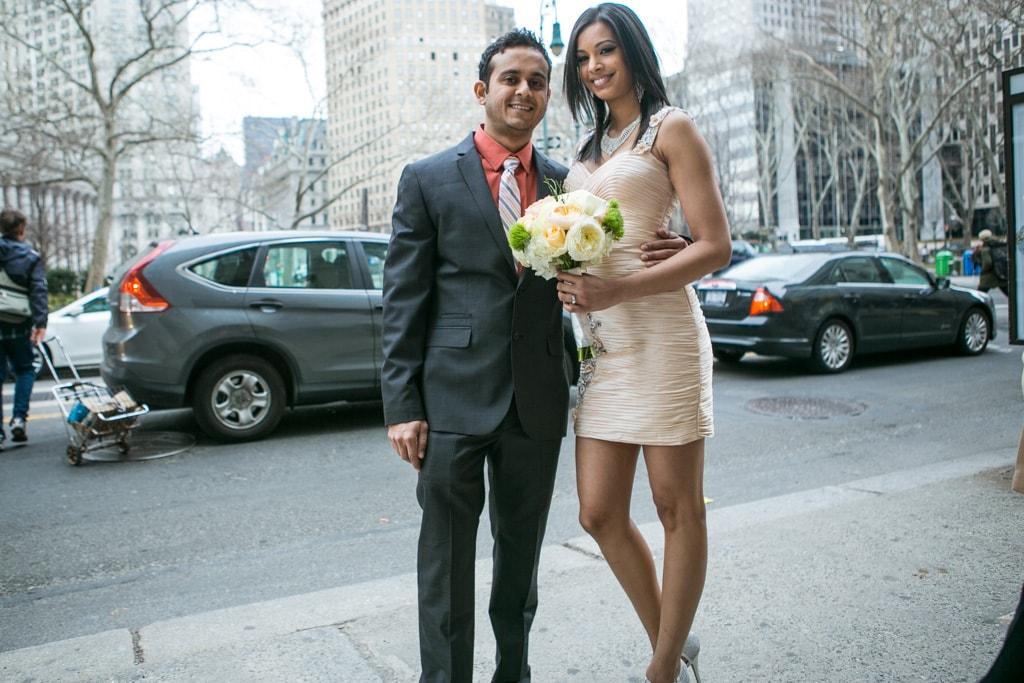Photo 7 City Hall Wedding 1 | VladLeto
