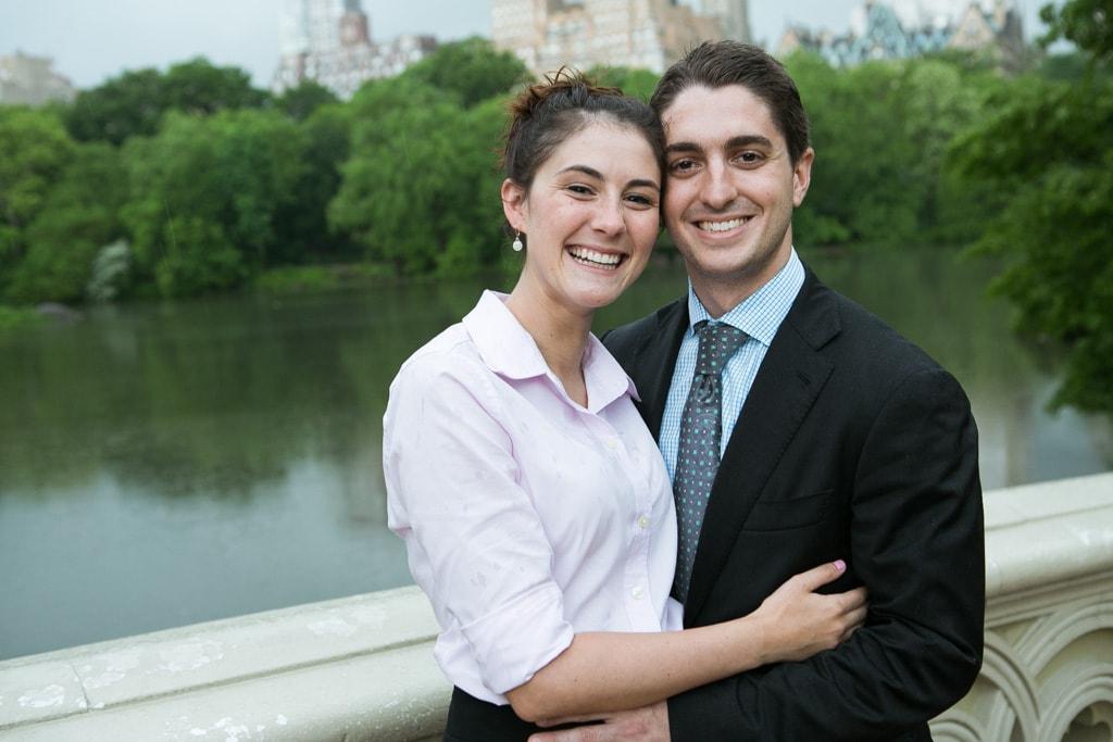 Photo 6 Bow Bridge Wedding Proposal   VladLeto