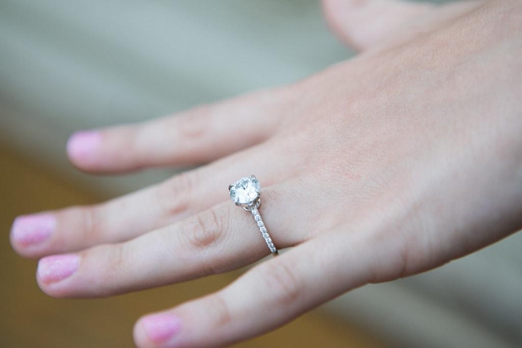 Photo 7 Bow Bridge Wedding Proposal   VladLeto