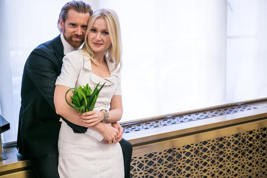 Photo 6 City Hall Wedding Nyc | VladLeto