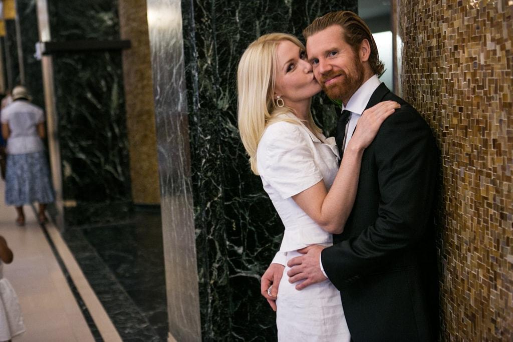 Photo 4 City Hall Wedding Nyc | VladLeto