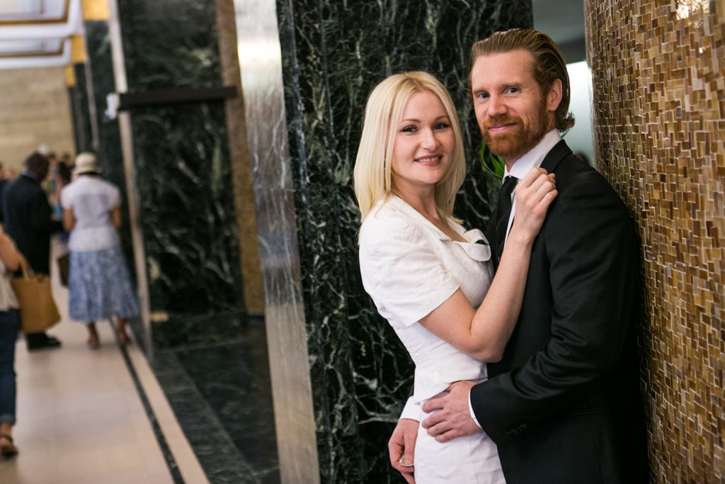 Photo 5 City Hall Wedding Nyc | VladLeto