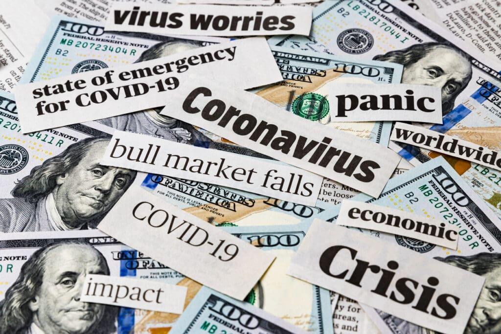 pandemic rescue America
