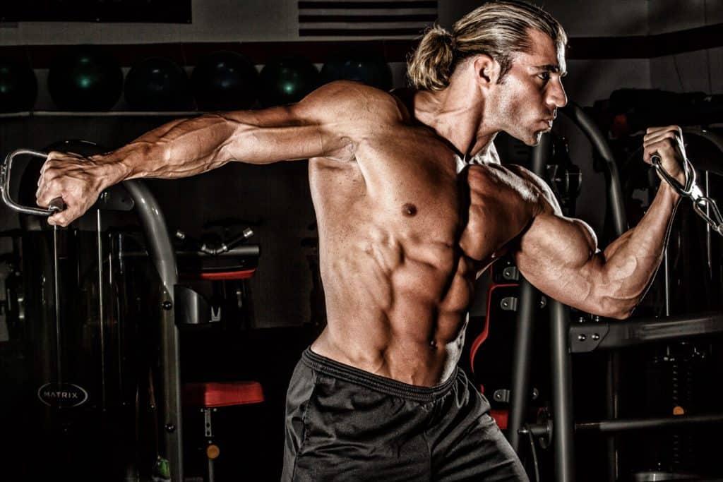 muscle building hacks