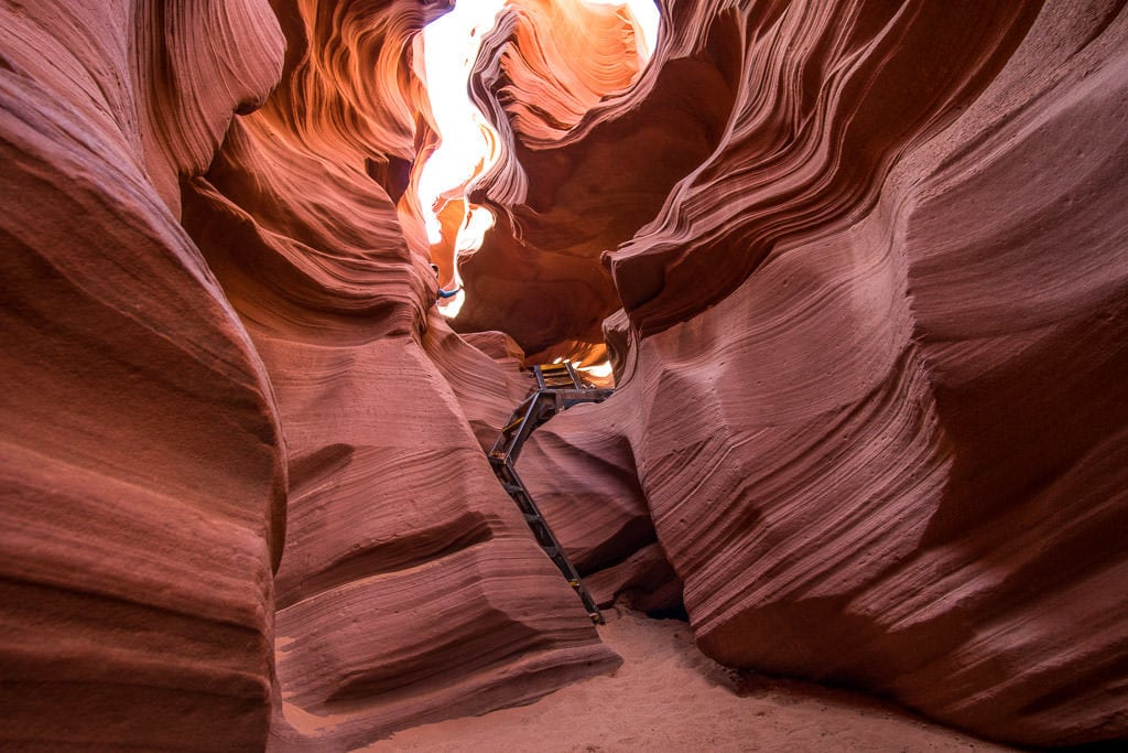 Photo from Lower Antelope Canyon Tour with Ken's Tours