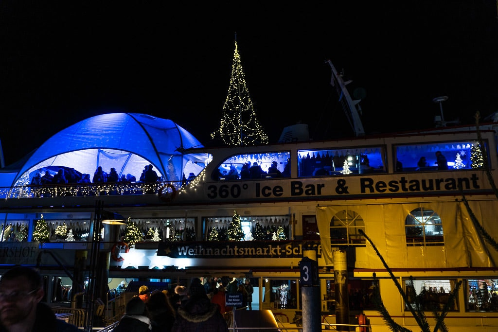 lake constance christmas market in germany