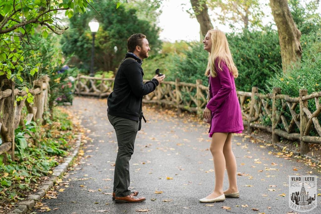Photo 2 Shakespeare Garden Proposal in Central Park. | VladLeto