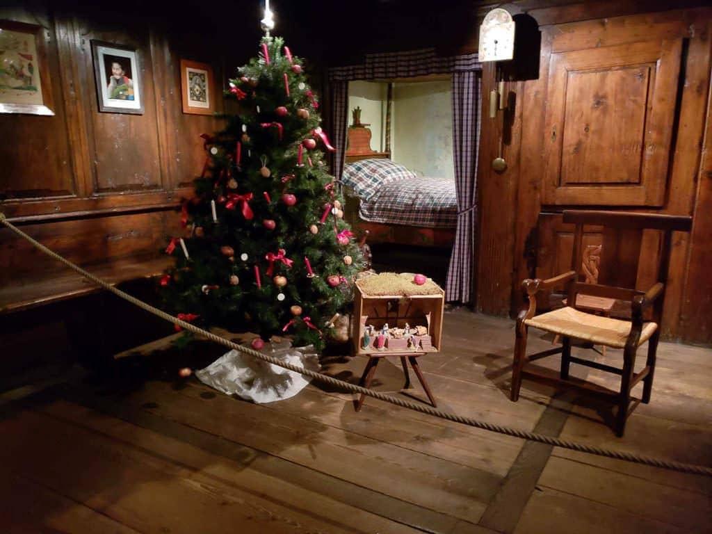 christmas in strasbourg alsatian museum