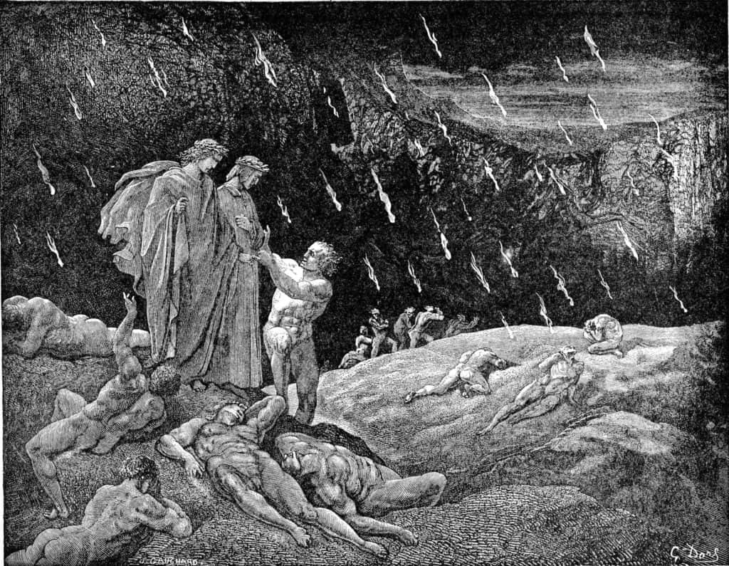 De Pisis, Fireze, Dante, Franco Buffoni, MediumPoesia