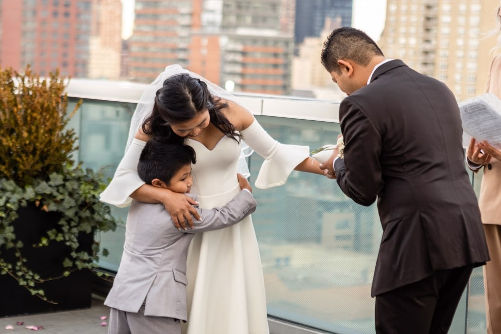 Photo 3 How to Include Kids in Your Wedding Ceremony?