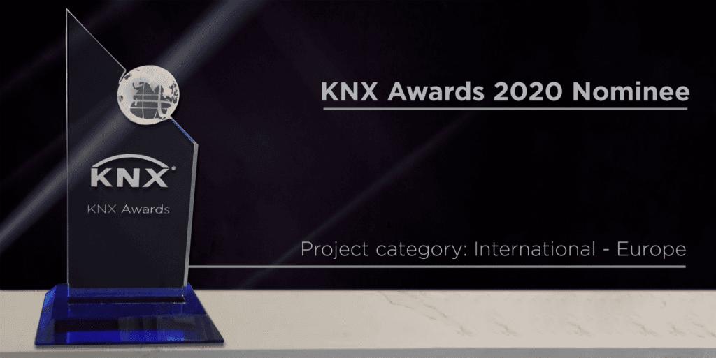 KNX Award 2020