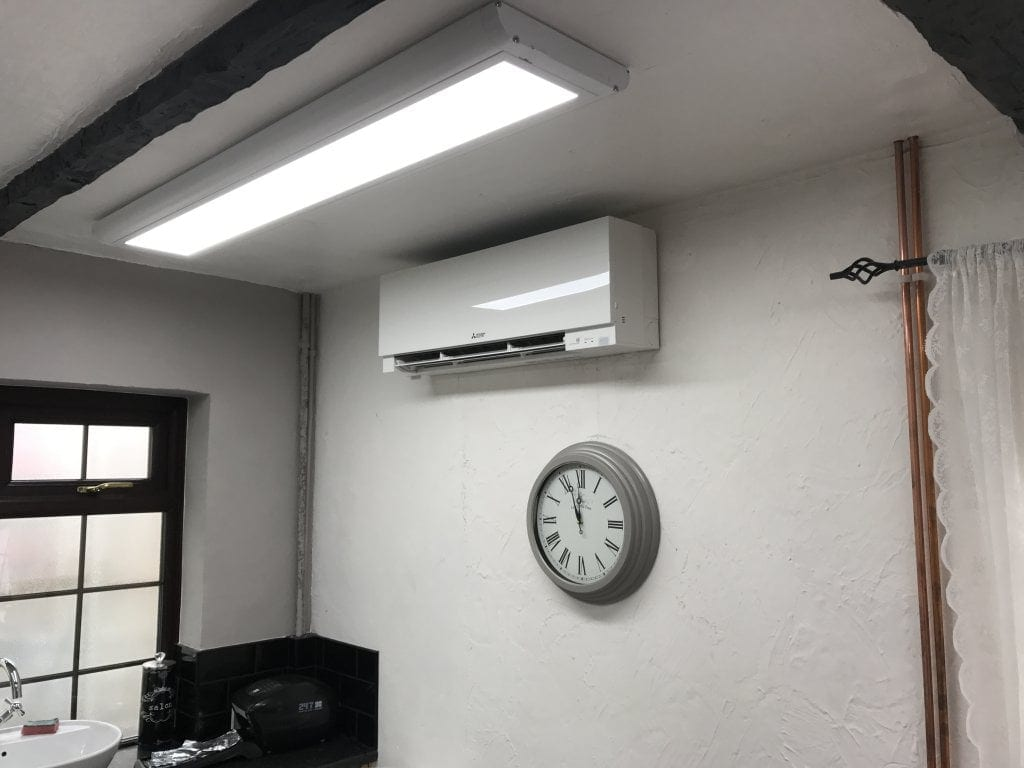 Alternative Heating Systems Sussex