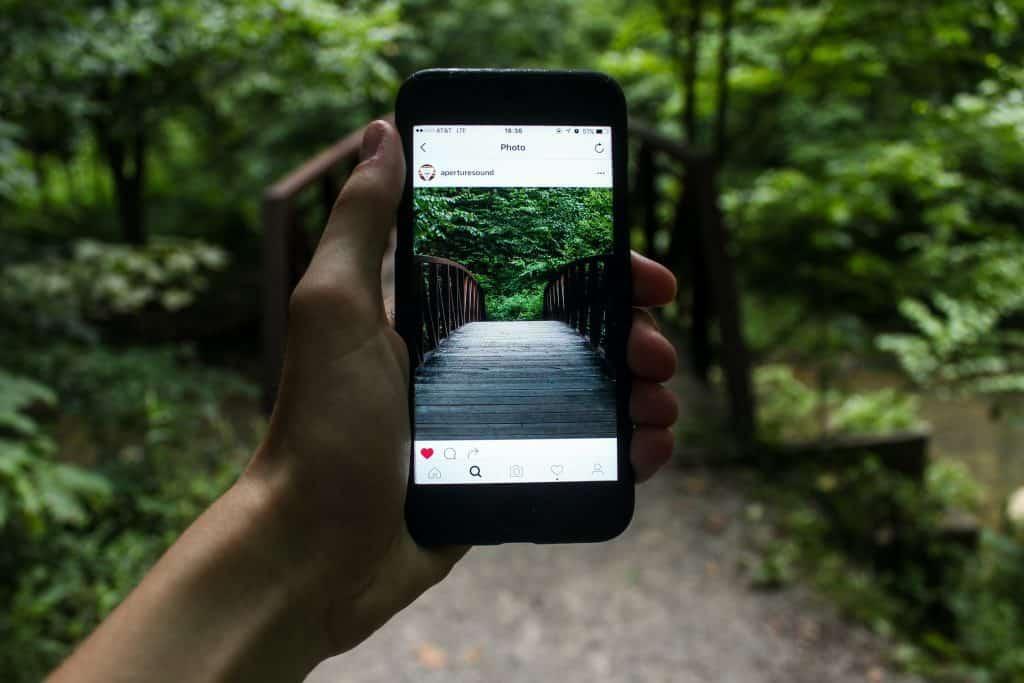 Fondo Instagram Stories
