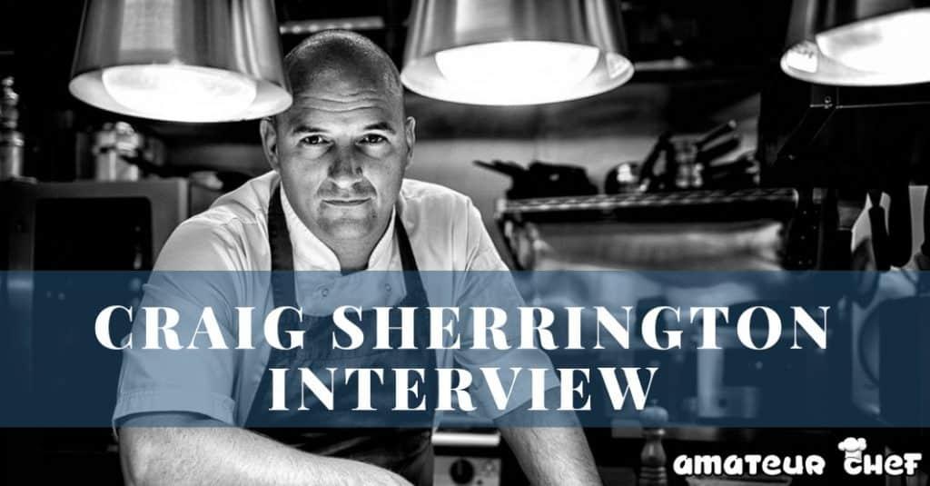 Craig Sherrington Interview