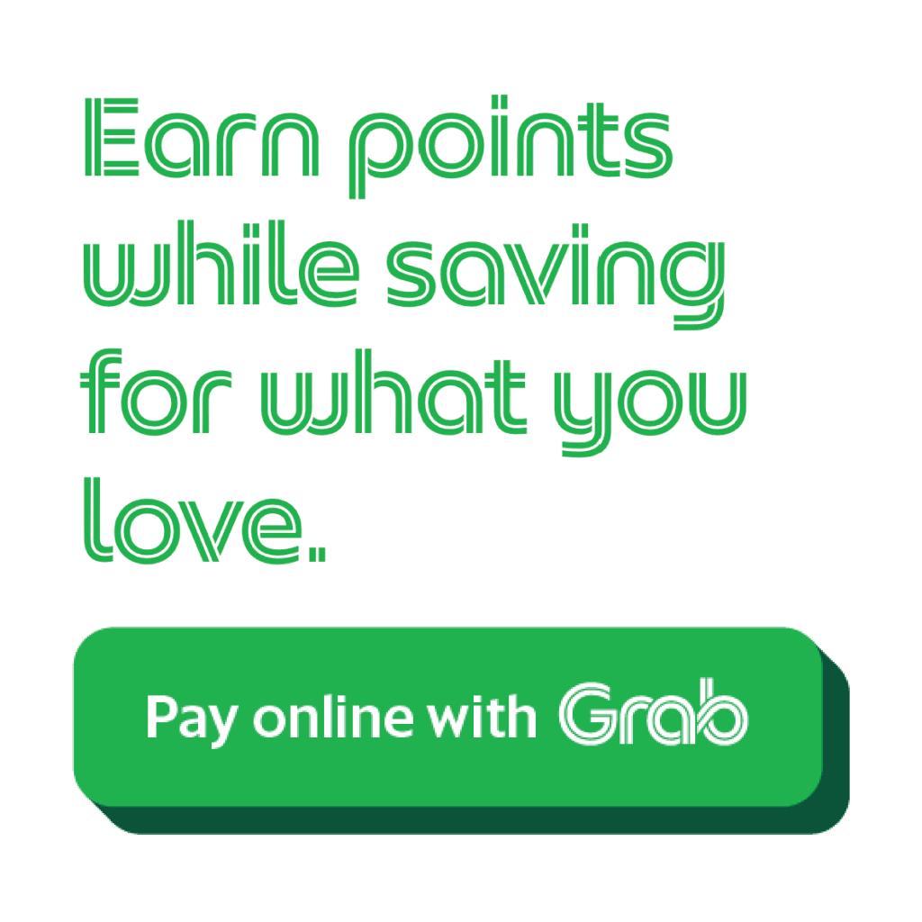 earn points