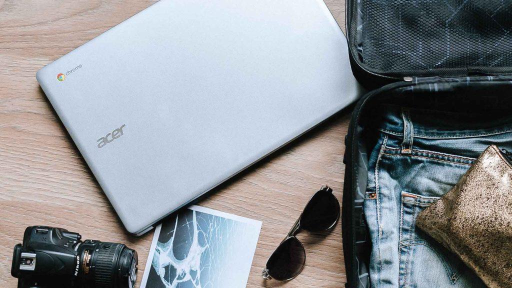 best travel laptops
